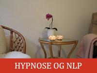 Rødovre Zoneterapi - Hypnose, Psykoterapi og NLP